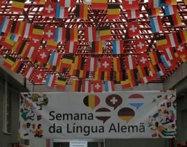 Semana da Língua Alemã 2018