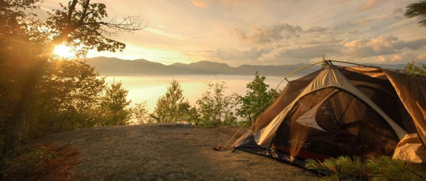 Resultado de imagem para acampamento