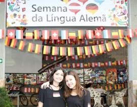Semana da Língua Alemã é marcada por atividades e muito aprendizado