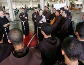 Congresso de Educação Franciscana