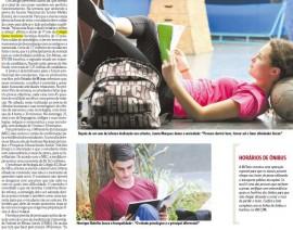 CSA é notícia no Estado de Minas