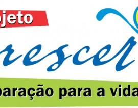 Convite: Projeto Crescer