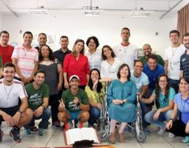 Encontro de Formação com os educadores das atividades extracurriculares
