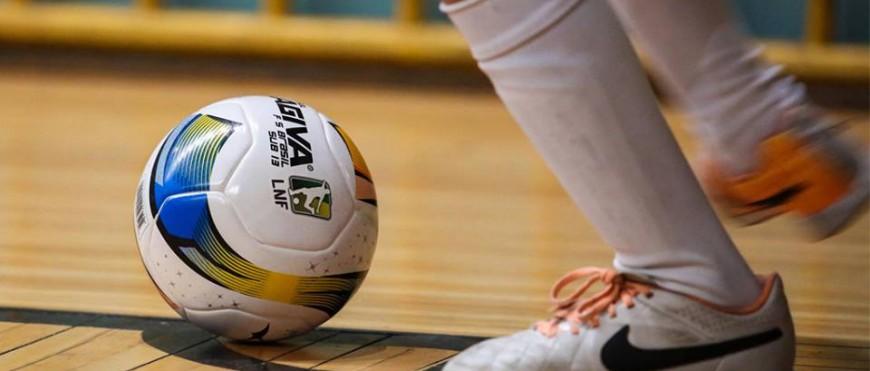 CSA supera Colégio Batista e fatura título de campeão futsal sub-15