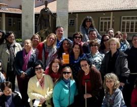 Curso de Teologia do CSA promove Retiro