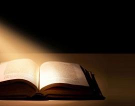 Aberta as inscrições do Curso Teologia para leigos