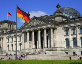 Aluna é contemplada com bolsa de estudos para a Alemanha