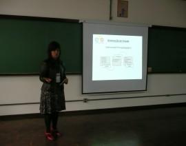 Setor de Psicologia do CSA compartilha experiência com várias escolas do Brasil.