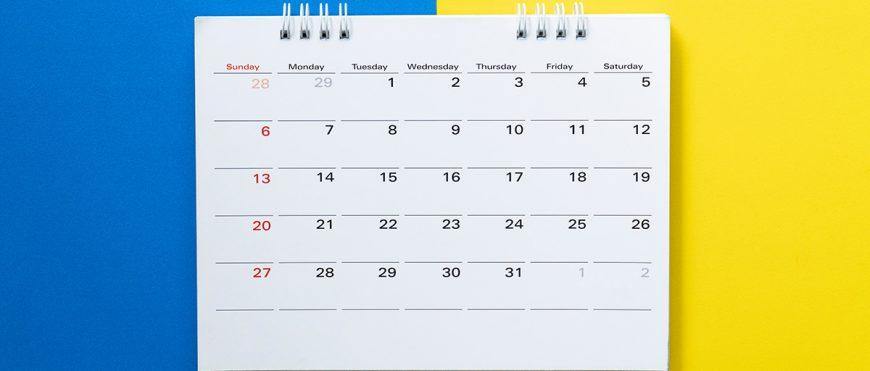 Novo Calendário