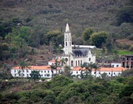 CSA na Serra do Caraça