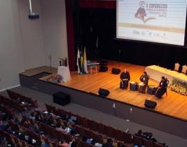 Colégio Santo Antônio participa do II Congresso Nacional de Educadores Franciscanos