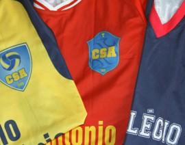 Venha jogar no time do CSA – processo seletivo para equipes esportivas
