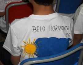 Projeto Conhecer BH