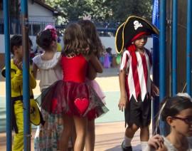 Carnaval no Coleginho