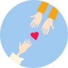 Projetos de Voluntariado