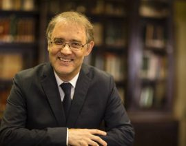 Live especial com o presidente da Academia Brasileira de Letras