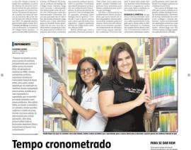 CSA é notícia no jornal Estado de Minas