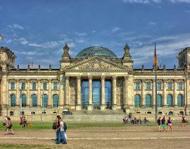 Dois alunos do CSA conquistam bolsas para estudar na Alemanha