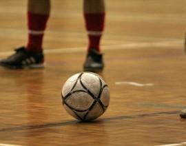 Inscrições abertas para o Futsal para pais e mães 2017