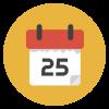 Calendário Anual