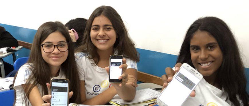 CSA trabalha em projeto piloto com o Google for Education