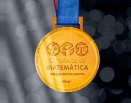 Olimpíada Interna de Matemática do CSA é um sucesso