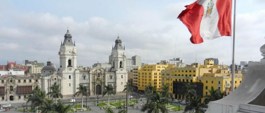 Aluna do CSA representará o Brasil em simulação organizada por Harvard no Peru