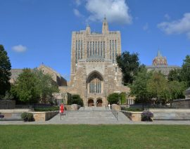 Colégio Santo Antônio na Yale Model United Nations