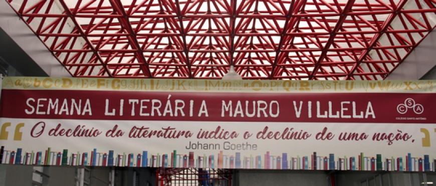 Semana Mauro Villela 2018