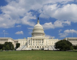 Conheça a ex-aluna que fará estágio no Congresso norte-americano
