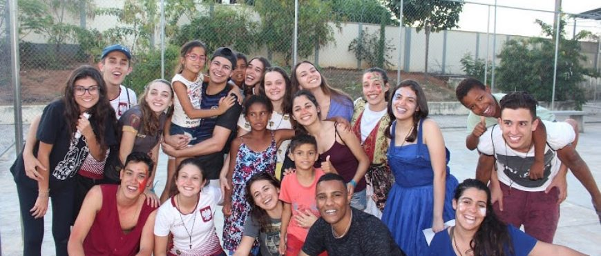 CSA no Vale 2019 – Destino Itinga