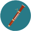 Flauta Doce e/ou Transversal