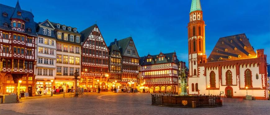 Alunas do CSA são contempladas com bolsas de estudo para a Alemanha