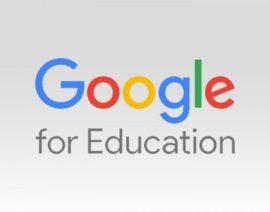 ESTUDO ON-LINE: informação sobre o Google for Education e a plataforma Plurall
