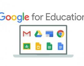 Colégio Santo Antônio fecha parceria com o Google para Educação
