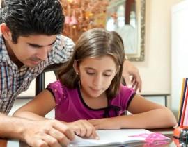 Psicologia: como auxiliar os filhos nos estudos?