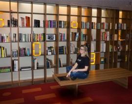 Conheça Izabela Maffra, ex-aluna do CSA que faz carreira no Google