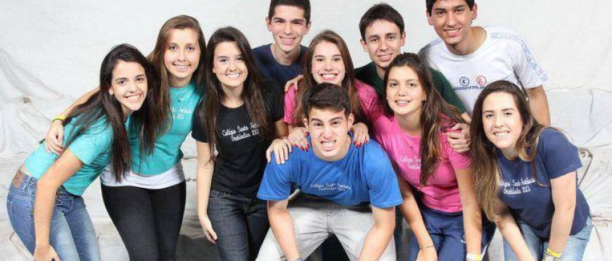 Depoimento de uma ex-aluna: 'Sou Santo Antônio'