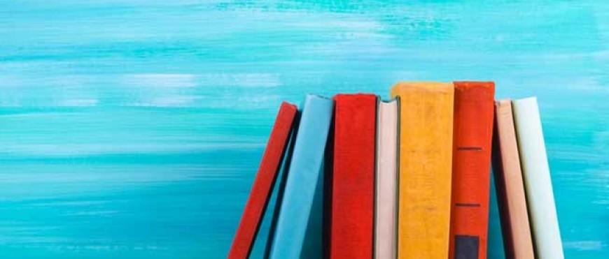 Feira de livros usados do CSA