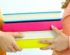 Colégio Santo Antônio promove 13º Feira de Livros