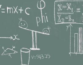 Vem aí a Olimpíada de Matemática do Colégio Santo Antônio