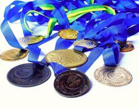 Alunos ganham 12 medalhas em Olimpíada Mineira de Química