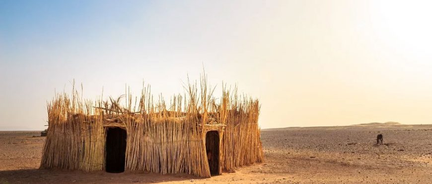 Alunos criam revistas sobre a África usando o Google for Education