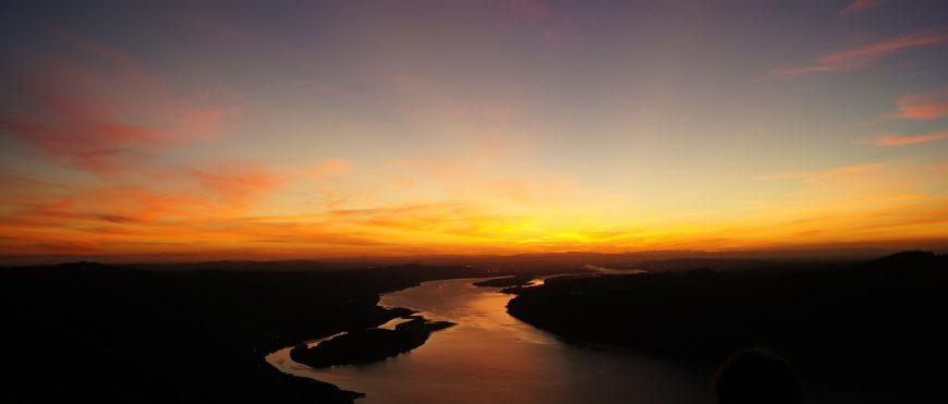 Projeto Interdisciplinar do 4º Ano sobre os rios da Região Sudeste aborda a questão da água nas grandes cidades