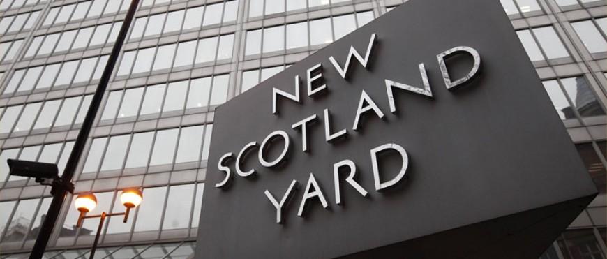 Scotland Yard no Colégio Santo Antônio