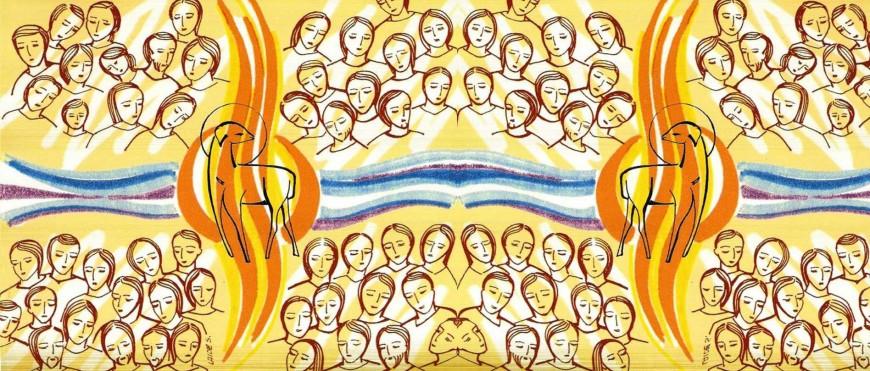 Convite para a VII Semana Teológica