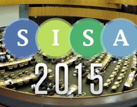 3ª SISA – A Simulação do Colégio Santo Antônio 2015