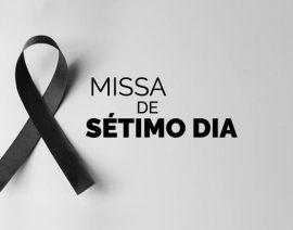 Missa de Sétimo Dia: Herbert de Castro